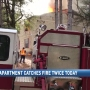 Mobile Fire-Rescue responds to same apartment twice
