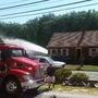 Fire and explosion reported in Rehoboth house