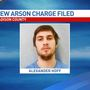 Madison County bridge fire defendant faces new arson case