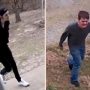 Rogers County Sheriff's Office trying to identify burglary suspects