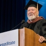 PSU grad gifts $30M to communications program, which now carries his name