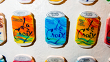Love La Croix? Here's An Art Show Dedicated To It