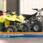 Suspects indicted in ATV theft ring in Jefferson County