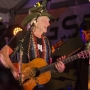 Willie Nelson's wife to launch marijuana product line