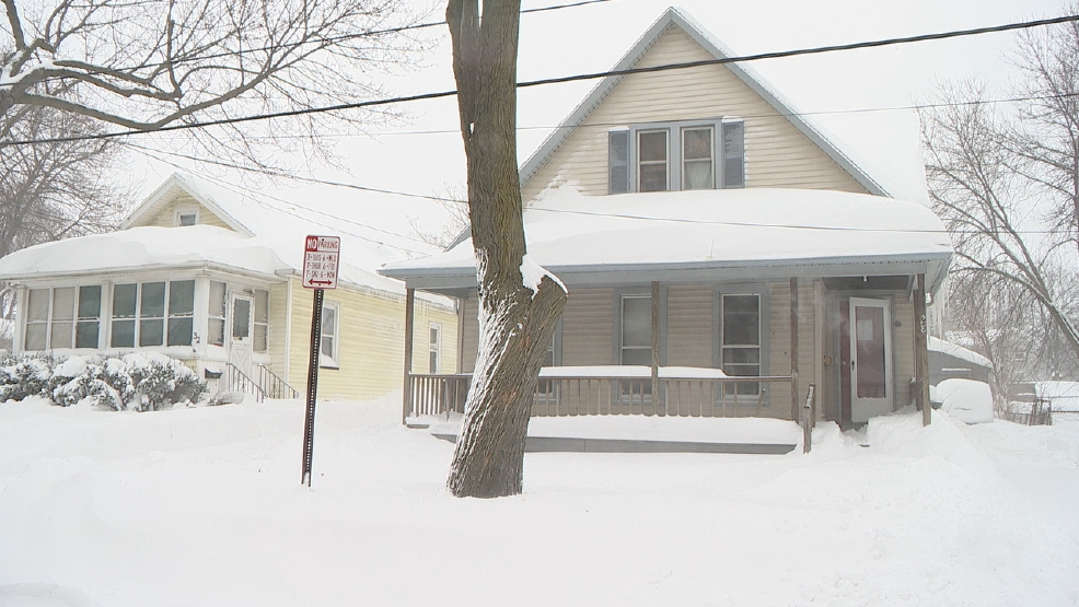 10 Hospitalized Over High Co Levels In Michigan St Home