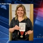 LPD dispatcher saves life over the phone