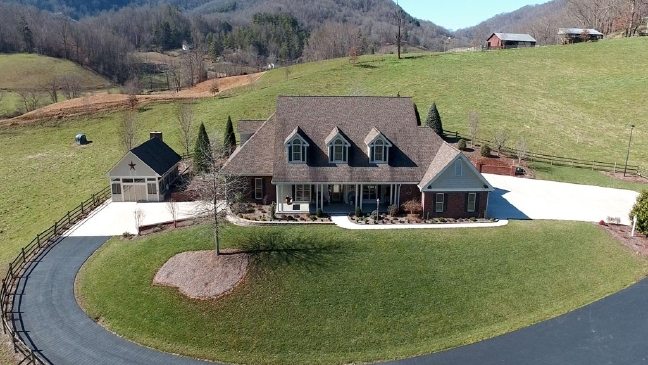 130 Steeple View Ridge, Waynesville