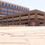 Downtown Amarillo parking garage to open for high school graduation ceremonies