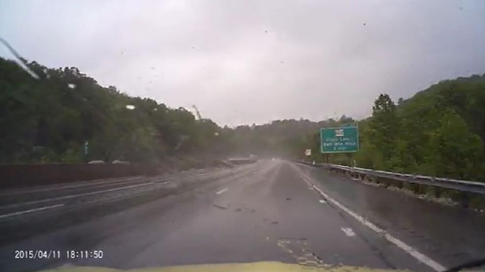 Lightning Strikes A Car Electrical System