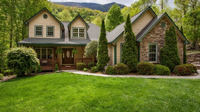 23 Serenity Cove, Maggie Valley