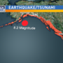 Magnitude 8.2 earthquake strikes off Alaska coast; tsunami warning issued