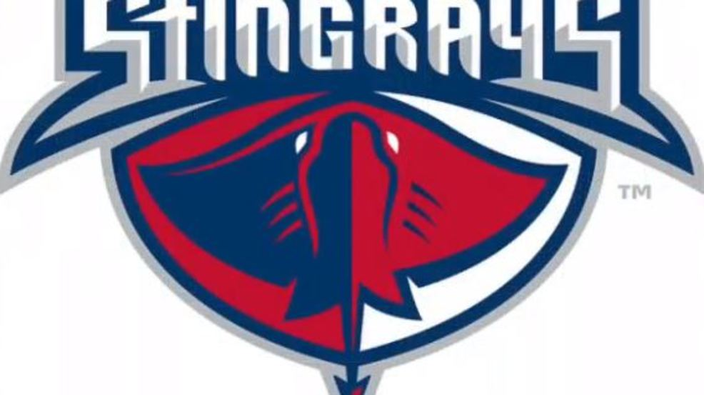 Stingrays dropping puck on new season in Lowcountry Saturday