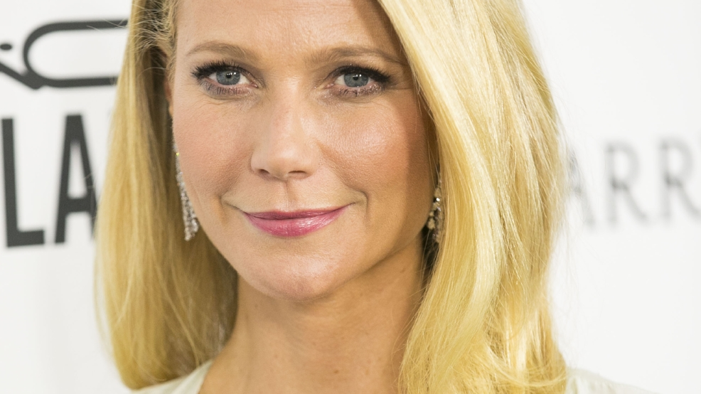 Gwyneth Paltrow Struggles With Daughter S Meat Free Diet