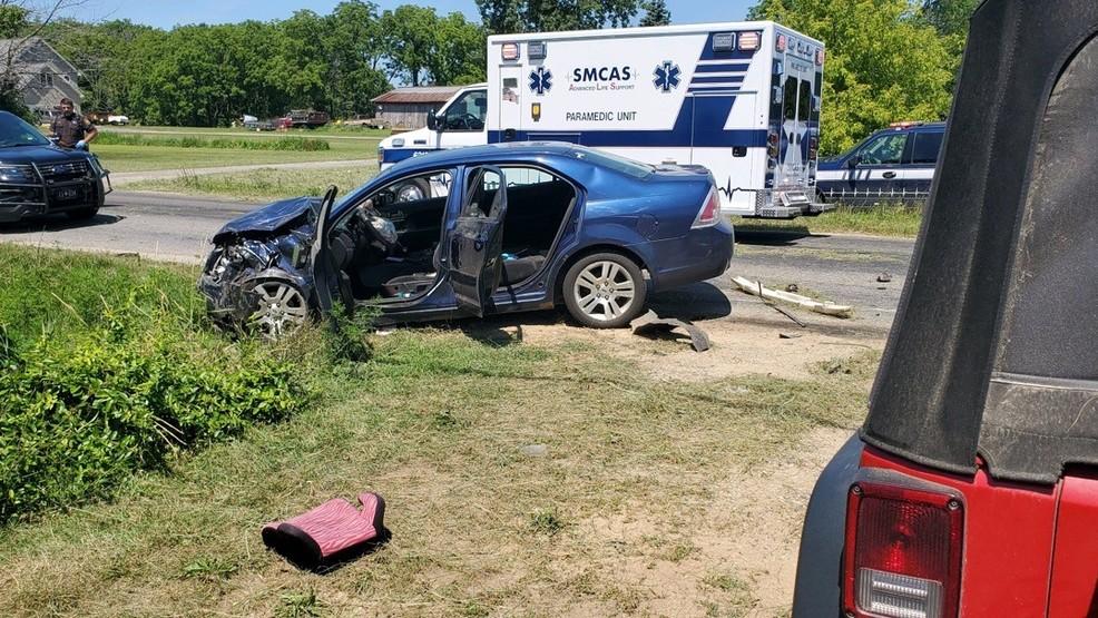 UPDATE: Police name driver accused of killing 4 in crash near