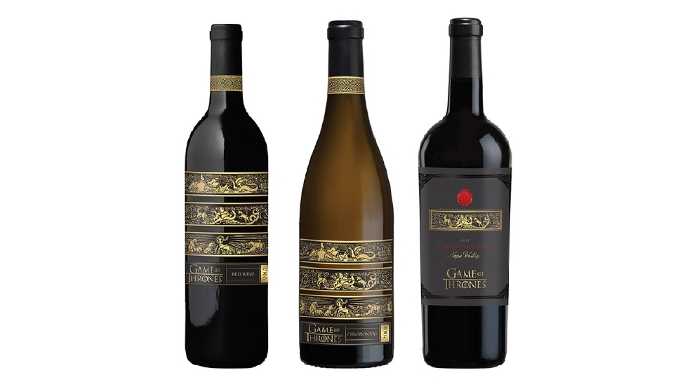 Game of Thrones partners with Vintage Wine Estates to make their own wine