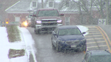 Snowy and icy roads cause numerous accidents in the Tri-State