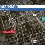 FHP searching for driver in Pensacola hit-and-run