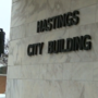 Hastings Planning Commission approves road, business plans