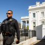 Man reporting for work at White House arrested on attempted-murder warrant