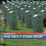 Valley resident reminds everyone about importance of Memorial Day