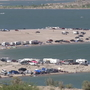 Thousands of people head to Elephant Butte Lake for Memorial Day Weekend