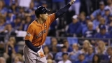 Astros edge Royals to open ALDS