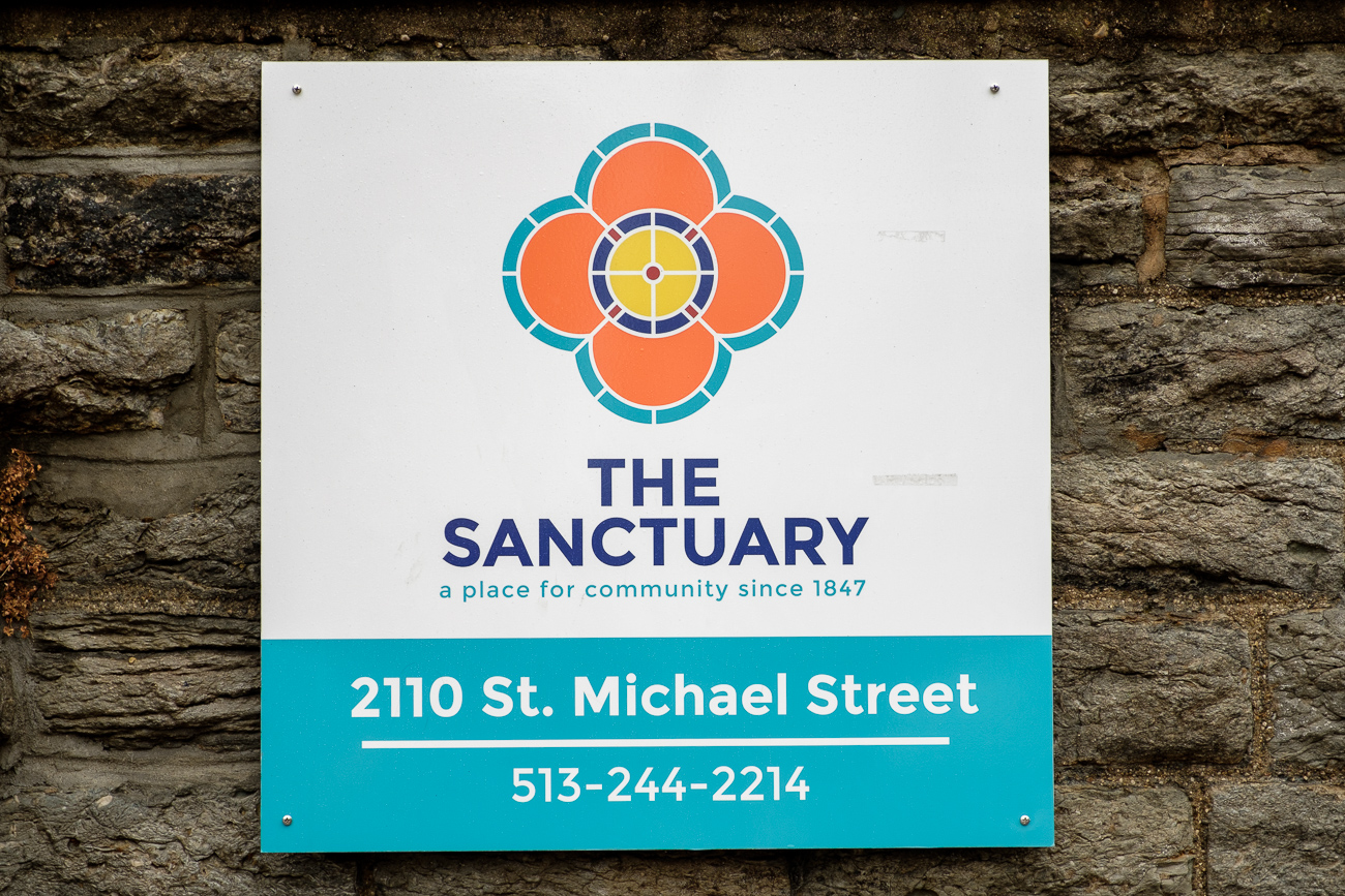 The Sanctuary 1847, formerly known as Saint Michael the Archangel Church in Lower Price Hill, was a bedrock Catholic Church that launched many Westside churches in Cincinnati's early days. After a renovation in 2015, The Sanctuary 1847 is now a fully rehabbed wedding and event space. The profits from renting out the venue benefit Community Matters and Education Matters, two important entities to the neighborhood. Lower Price Hill residents are able to use The Sanctuary for free, and the building can comfortably hold 350 people (auditorium-style) or 225 people (seated). ADDRESS: 2110 Saint Michael Street (45204) / Image: Daniel Smyth // Published: 3.14.18