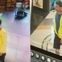 Photo released of 'person of interest' in Girl Scout cookie money theft