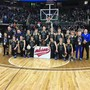 Buckley season comes to an end at state finals