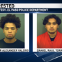 Two accused of capital murder in apparent drug-deal shooting of Ysleta High School student