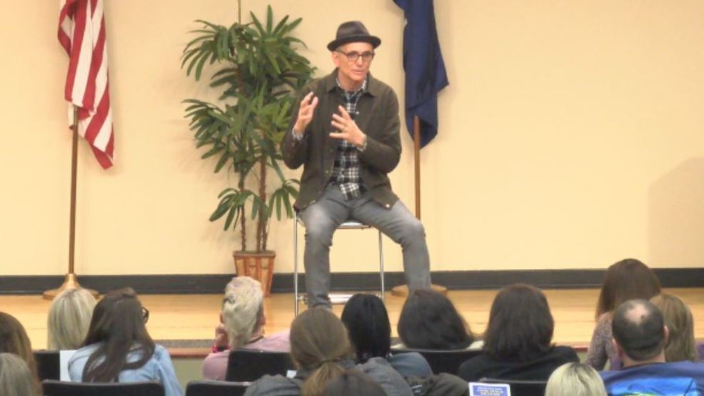 Hgtc Grand Strand Campus Map.Everclear Frontman Shares Story Of Addiction And Recovery At Hgtc Wpde