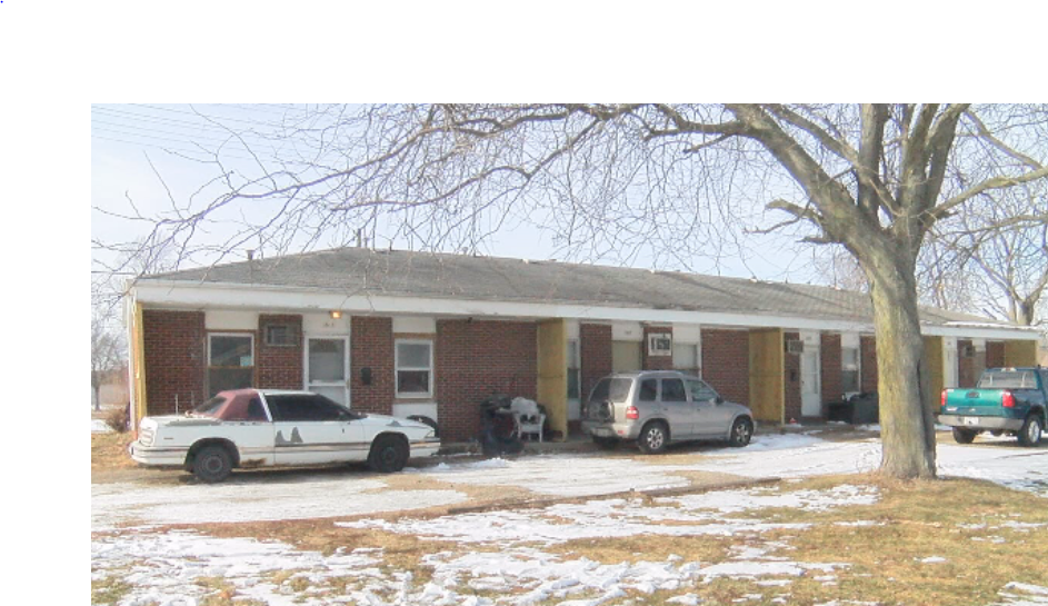 Love Apartments in Rantoul<p></p>