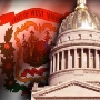 Gov. Justice adds state employee protection bill to special session call
