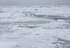 Ice conditions on the waters of Green Bay in Door County.JPG