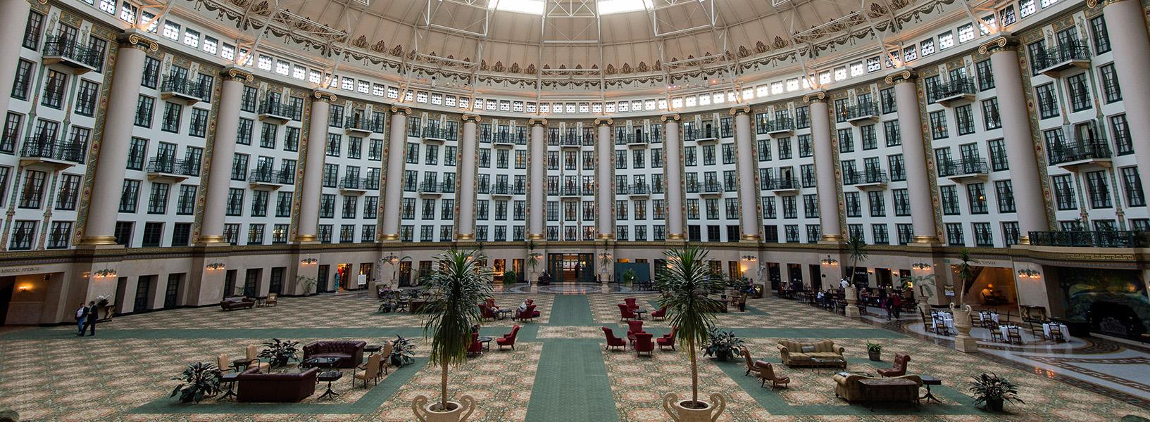 French lick baden hotel