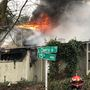 Crews put out 2-alarm residential fire near Seattle University