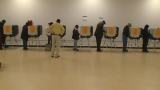 Maryland's first day of early voting smooth so far