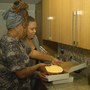 Furloughed sisters start cheesecake business to make extra money during shutdown