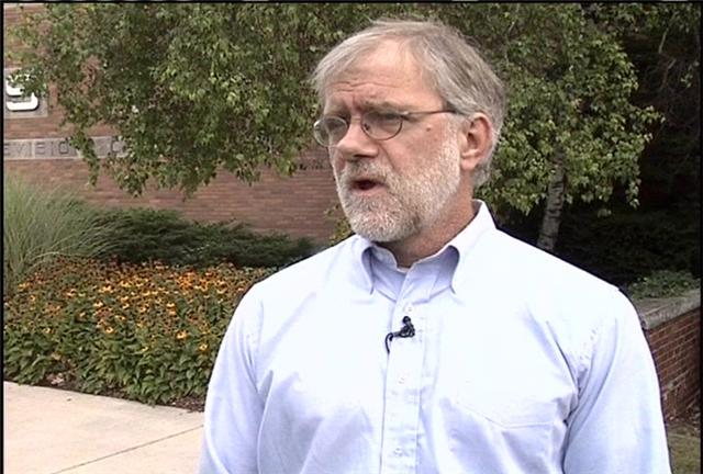 Howie Hawkins / file photo