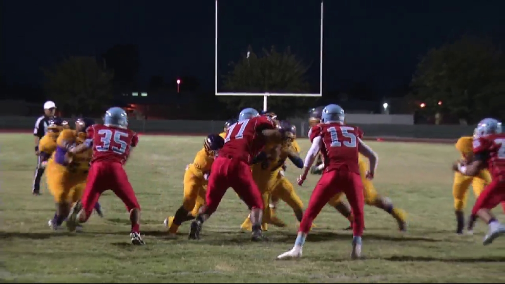 Highlights: Anthony vs Ozona