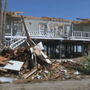 People of Rockport return, begin rebuilding