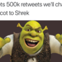 University of Toledo goes viral after contemplating Shrek as new mascot