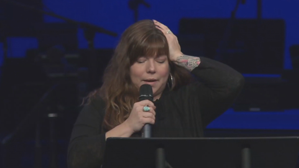 Chastity Watts at Abba's House.png
