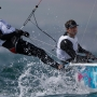 Chafee, McNay push for US sailing redemption in Rio