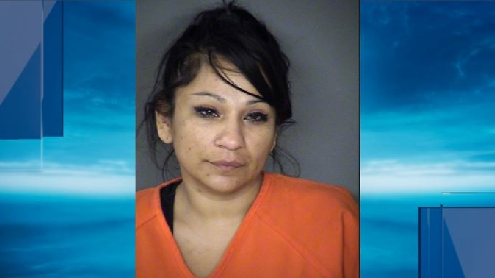 Second Suspect Arrested In Stolen Mail Incident Kabb