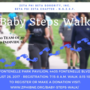 Baby Steps Walk to raise funds for low-income pregnant women Saturday
