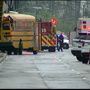 Counselors meet with children after Winton Hills chain-reaction crash involving bus