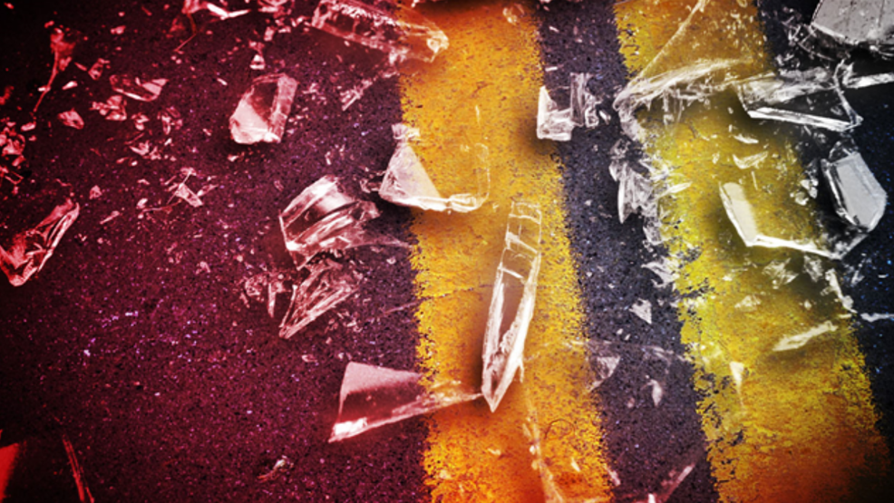 Police: One dead after single-vehicle crash in Bedford Co.