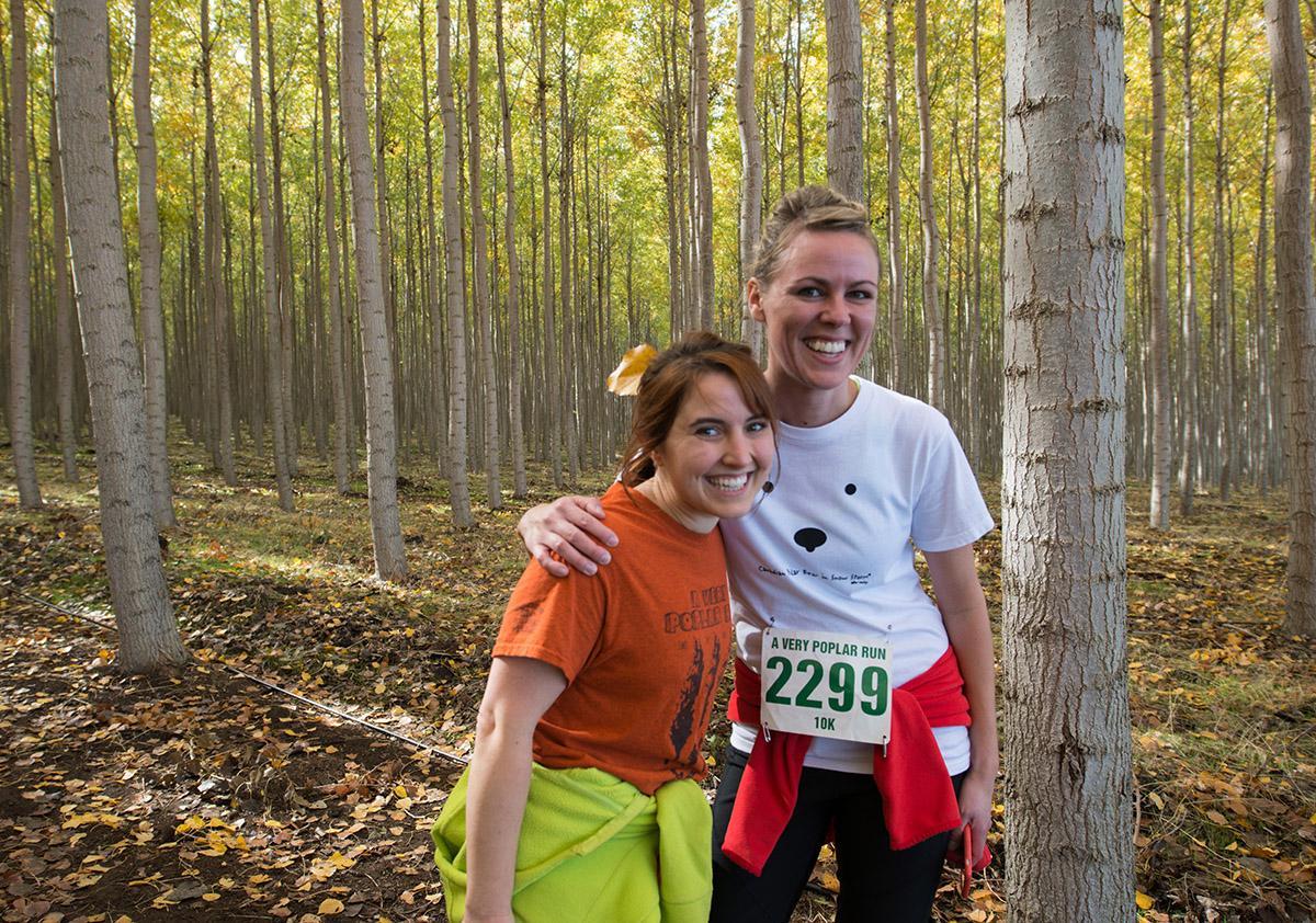 Photos Poplar Run 2016 At Boardman Tree Farm Kmtr