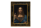 The world's most expensive painting just sold for $450 million
